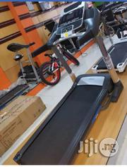 Treadmill With Massager and Dumbell   Massagers for sale in Lagos State, Ajah