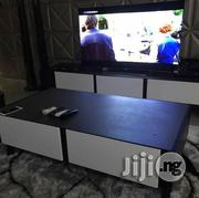 Quality Set of TV Shelf With Table | Furniture for sale in Lagos State, Ojo