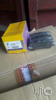 Toyota Brake Pad For All Toyota Cars | Vehicle Parts & Accessories for sale in Lagos State, Lagos Island