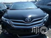 Tokunbo Toyota Venza 2014 Black | Cars for sale in Lagos State, Apapa