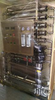 5ton Reverse Osmosis System | Manufacturing Equipment for sale in Abuja (FCT) State, Central Business District
