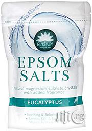 Elysium Spa Epsom Salts With Eucalyptus | Bath & Body for sale in Lagos State, Victoria Island
