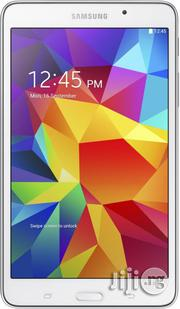 Samsung Galaxy Tab 4 7.0inchs Android 4.4 8Gb | Tablets for sale in Lagos State, Surulere