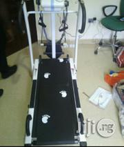 Manual Treadmill With Massager | Massagers for sale in Abuja (FCT) State, Gaduwa