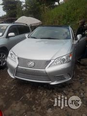 Lexus ES 350 2008 Silver | Cars for sale in Lagos State, Amuwo-Odofin