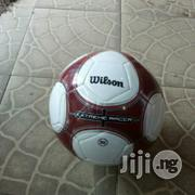 Football Pute Leather | Sports Equipment for sale in Abuja (FCT) State, Guzape District