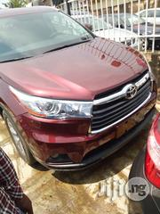 Toyota Highlander 2015 Red | Cars for sale in Oyo State, Ibadan