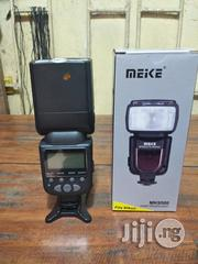 Original Quality Meke Speedlight for Nikon and Canon Cameras | Accessories & Supplies for Electronics for sale in Lagos State, Amuwo-Odofin