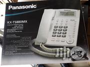 Panasonic Kx-ts880mx | Home Appliances for sale in Lagos State, Ikeja