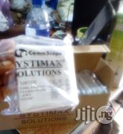 Systimax Do Face Plate Cat 6 And Jack | Computer Accessories  for sale in Lagos State, Ikeja