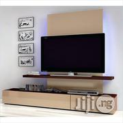 Stunning TV Unit | Furniture for sale in Lagos State, Agege