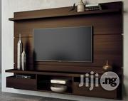 TV Wall Unit With Drawers | Furniture for sale in Lagos State, Agege