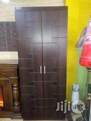 Quality 2 Doors Wardrobe | Furniture for sale in Lagos State, Ojo