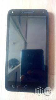 Alcatel U5 Black 8 GB | Mobile Phones for sale in Lagos State, Ikeja