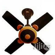 24 Inches Orl Short Blade Ceiling Fan | Home Appliances for sale in Lagos State, Alimosho