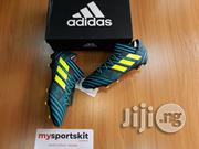 Brand New Authentic Adidas Nemeziz Football Boot (From UK) | Shoes for sale in Lagos State, Surulere