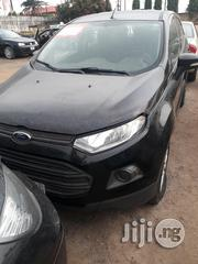 Ford Ecosport 2011 Black For Sale | Cars for sale in Lagos State, Ikeja