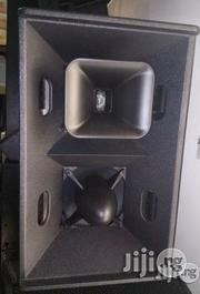 Fdb Lt 321n (A Pair) | Audio & Music Equipment for sale in Lagos State, Ojo