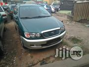 Toyota Picnic 2000 Green | Cars for sale in Lagos State, Apapa
