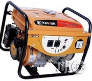 Parsun PS 3200dx 2.9kva | Electrical Equipments for sale in Lagos State, Isolo