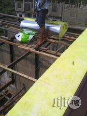 Roof Insulation In Nigeria | Manufacturing Services for sale in Lagos State, Lagos Mainland