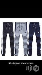 Nike Joggers Original | Clothing for sale in Lagos State, Surulere