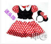 Mickey Mouse Costume | Children's Clothing for sale in Lagos State, Oshodi-Isolo