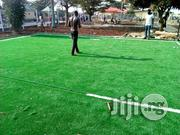 Green Turf Installation For Your Compound | Building & Trades Services for sale in Lagos State, Ikeja