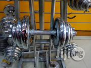 A Pair of 10kg Dumbell | Sports Equipment for sale in Lagos State, Egbe Idimu