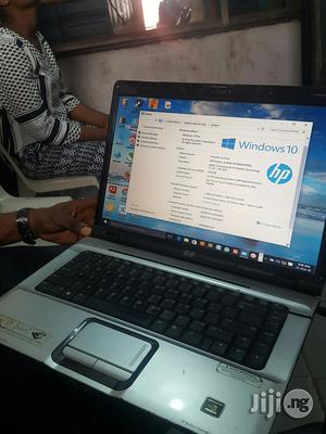 Neat HP Laptop Dual Core 160 Gb HDD 2 Gb Ram For Sale