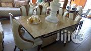 Marble Dining Table(Six Seaters) | Furniture for sale in Abuja (FCT) State, Garki II