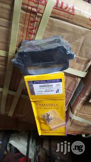 Nissan Brake Pads For All Nissan Cars   Vehicle Parts & Accessories for sale in Lagos State, Lagos Mainland