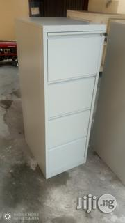 New Quality Office Filing Cabinet (4 Drawers) | Furniture for sale in Lagos State, Lekki Phase 1
