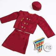 Air Hostess Costume | Children's Clothing for sale in Lagos State, Oshodi-Isolo