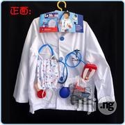 Doctor Costume | Children's Clothing for sale in Lagos State, Oshodi-Isolo