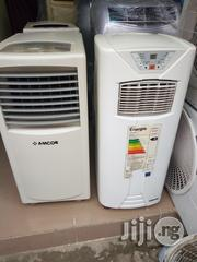 1 Hp Mobile AC Tokunbo Test Okay Working Very Well Cools Very Well | Home Appliances for sale in Lagos State, Ojo