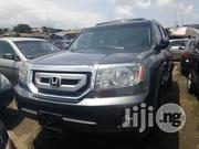 Honda Pilot 2010 Gray | Cars for sale in Anambra State, Onitsha