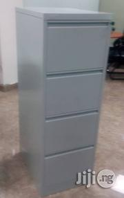 Good Quality Office Filing Cabinet With Four Drawers | Furniture for sale in Lagos State, Lekki Phase 1