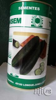 Cucumber Marketer 500g | Feeds, Supplements & Seeds for sale in Delta State, Oshimili North