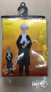 Lawyer Costume | Children's Clothing for sale in Lagos State, Oshodi-Isolo