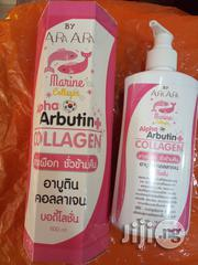 Alpha Arbutin Collagen Lotion | Bath & Body for sale in Lagos State, Badagry