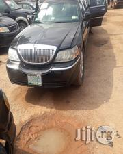New Lincoln Royale 2006 Black For Sale | Cars for sale in Lagos State, Ikeja