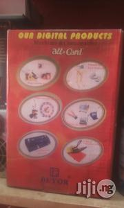 All-card Plastic ID Card Consumables | Manufacturing Materials & Tools for sale in Lagos State, Ikeja