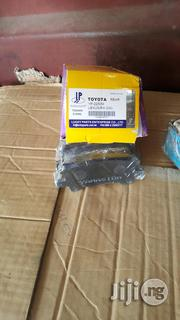 Lexus Brake Pad For All Lexus Vechiles   Vehicle Parts & Accessories for sale in Lagos State, Lagos Mainland