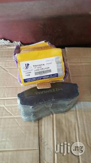 Toyota Brake Pad For All Toyota Vechiles   Vehicle Parts & Accessories for sale in Lagos State, Lagos Island