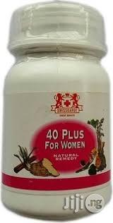 Swiss Garde 40 Plus for Women | Vitamins & Supplements for sale in Abuja (FCT) State, Wuse