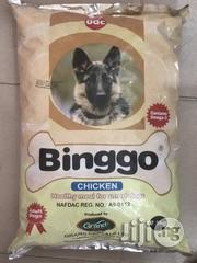 Binggo 7.5kg Adult Dog Food | Pet's Accessories for sale in Lagos State, Agege