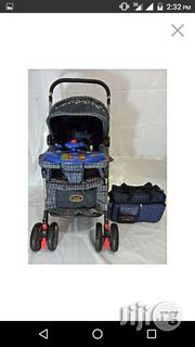 Baby Stroller And Trolley Set | Prams & Strollers for sale in Oyo State, Ibadan