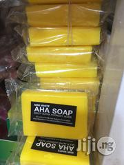 Mimi White AHA Soap | Bath & Body for sale in Lagos State, Amuwo-Odofin