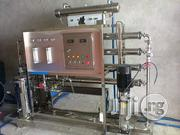 2tons Reverse Osmosis Machine | Manufacturing Equipment for sale in Lagos State, Alimosho